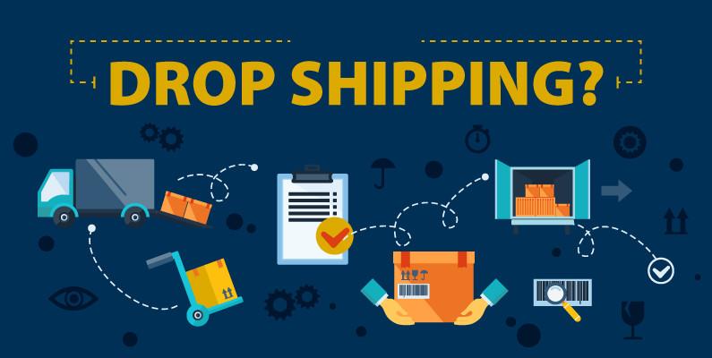 ما هو Drop Shipping ؟ و كيف يُمكنك ان تحصل على دخل...