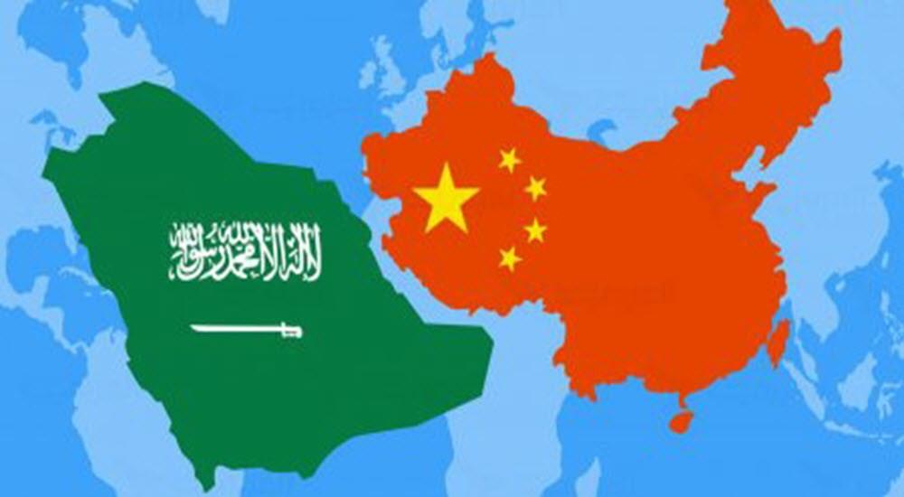 التخليص الجمركي في الصين و المملكة العربية السعودية